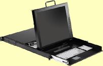 Rackmount TFT-monitoren