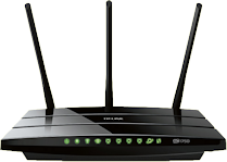 Routers & Accesspoints