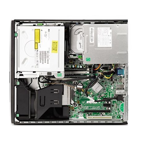 Hp Compaq Elite 8300 Sff Computer Kopen That S It