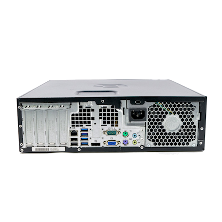 Hp Compaq Elite 8300 Sff Computer Kopen That S It