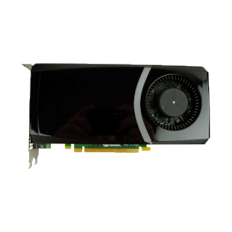 Nvidia GeForce GTX 555 PCI-e 2.0 x16 (1GB GDDR5, 2x DVI-I + Mini-HDMI)