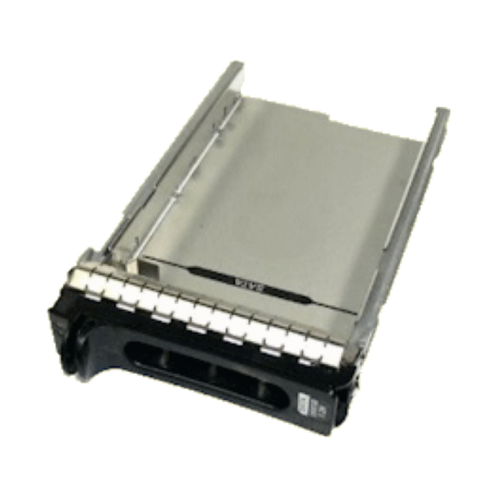 Dell 0H9122 SAS/SATA/SASTu Hotswap-bracket voor PowerEdge