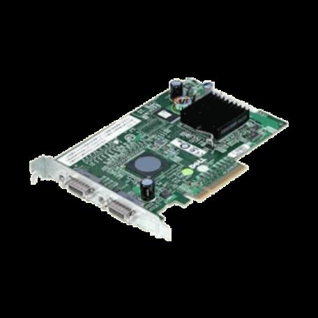 Dell 0M778G SAS 5/E PCIe x8 SAS 2x4 connectors HBA-controller