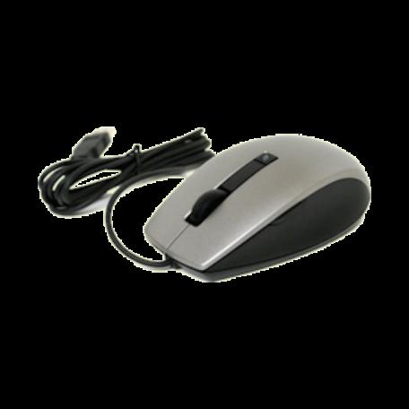 Dell K251D 6-knops optische lasermuis (USB/1600dpi)