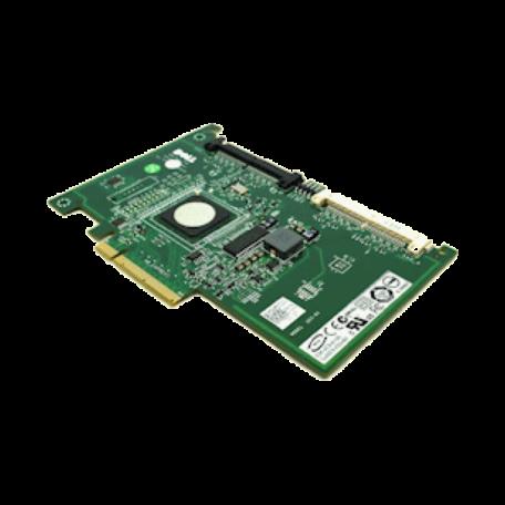 Dell 0YK838 SAS 6/IR RAID-controller PCIe x8 (intern model)