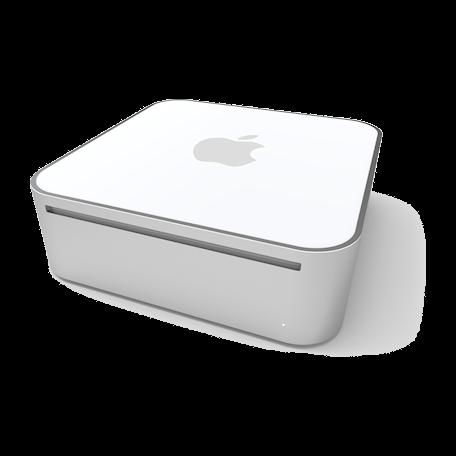 Apple Mac Mini G4