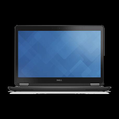 Dell Latitude E7450 Core i7-5600U 2.6GHz, 8GB RAM/256GB SSD, ac-WiFi+BT, 14 inch Full-HD, Win 10 Pro