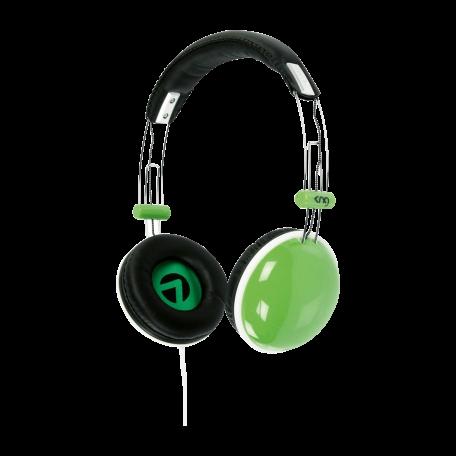 KNG KNG-5090 Rooki - Innocent Sinner On-Ear headset (Groen)