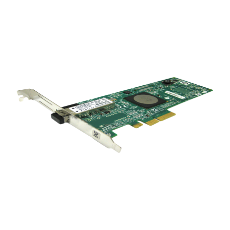 HP FC2142 StorageWorks PCI-e 4Gb Host Bus Adapter