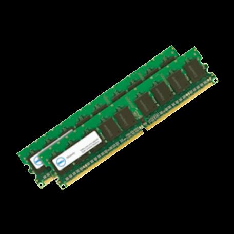 Dell SNPWM553CK2/4G 4GB PC2-6400E ECC DDR2-800 DIMM-kit (2x 2GB)
