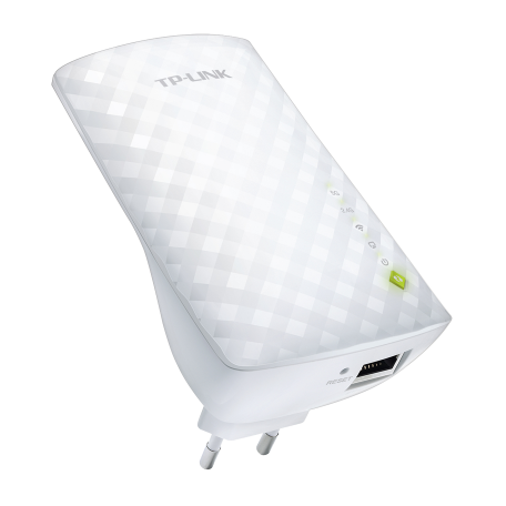 TP-LINK RE200 AC750 WiFi Dual-Band Range Extender