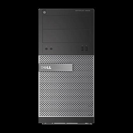 Dell Optiplex 3020 MT Core i5-4570 3.2GHz, 8GB RAM/256GB SSD, DVDRW, USB3.0, DP+VGA, Win 10 Pro