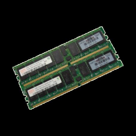 HP/Compaq 343057-B21 4GB DDR2 PC2-3200R Single-Rank DIMM-kit (2x 2GB)