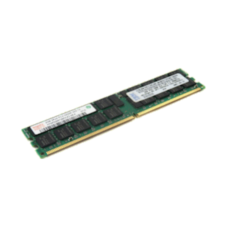 IBM 39M5811 2GB DDR2 PC2-3200R Dual-Rank DIMM-module