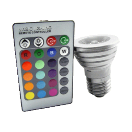 OEM COLOURLIGHT-3W