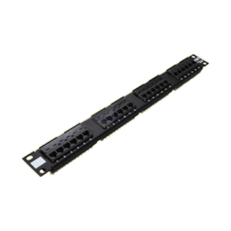 AMP NetConnect 406330-1 24-port 19
