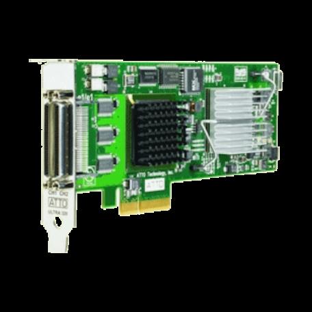 HP 445009-001 U320e SCSI Dual-Channel PCIe x4 HBA