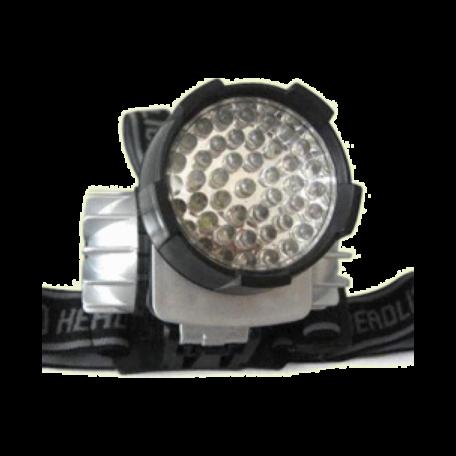 OEM HEADLED44 44 LED Waterproof Outdoor-Headlamp Flash Light