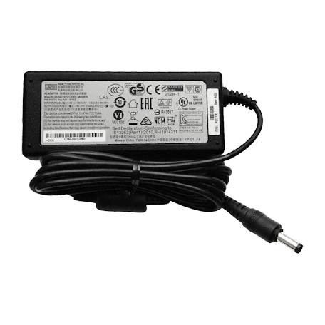 Dell 492-BBUX 19V/3.42A 65W AC-adapter voor Dell/Wyse Thin Client (3MGNP, NY3GT, P0DTR, DOE6)
