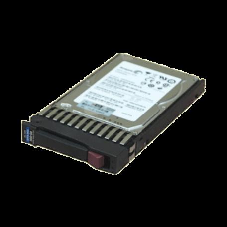 HP 508009-001 500GB 6G Dual Port 7.2K SAS MDL 2.5