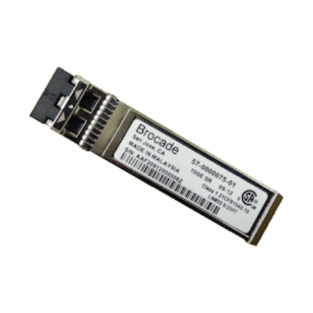 Brocade 57-0000075-01 SFP+ 10Gbit 850nm Short-Range transceiver