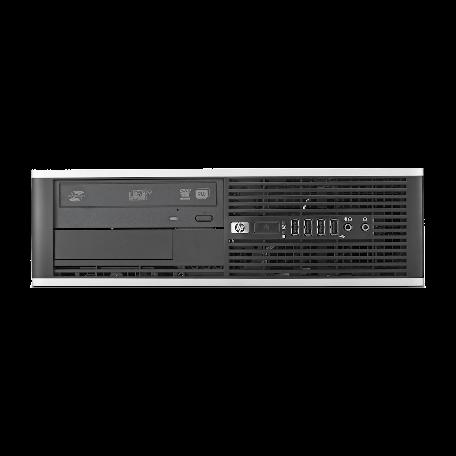 HP/Compaq 6005 Pro SFF Phenom II X2 3.0GHz 2GB/160GB/DVDRW Gbit/10xUSB/7P