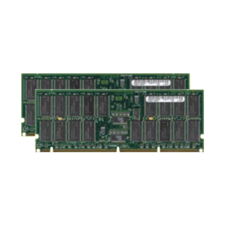 HP A5798A 1GB (2x 512MB) HP 9000 L-Class Server memorykit