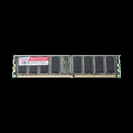 Adata/Vdata MDGVD6G3I41X0K1E5E DDR/SDRAM DIMM (1GB, DDR-400, PC3200)