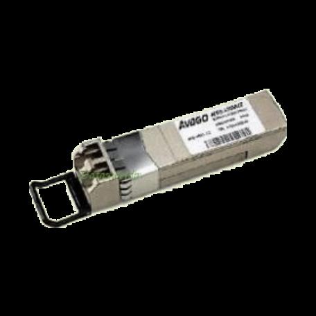 Avago AFBR-57R5AEZ 4Gbps MMF+DMI Small Form (SFP) transceiver 850nm