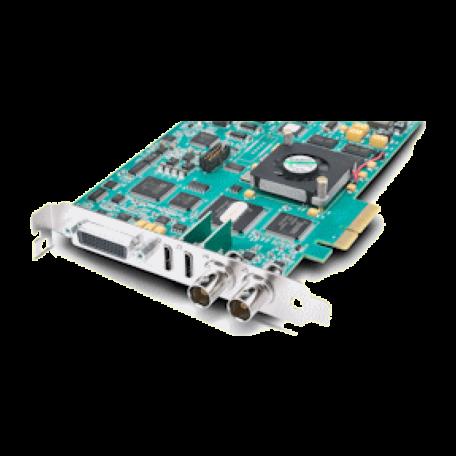AJA KONA LHi Multi-format analog & digital I/O (PCIe x4, bulk)