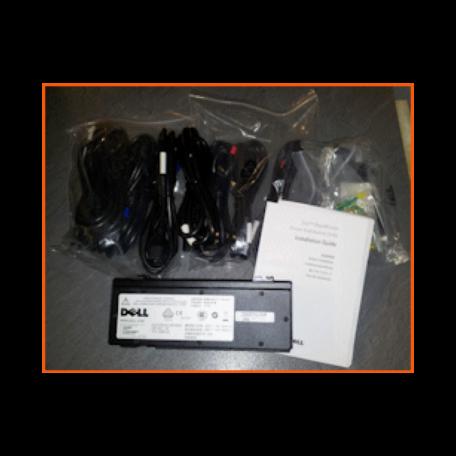 Dell 2T542 Power Distribution Unit Retailkit (8x C13, 1x C14)