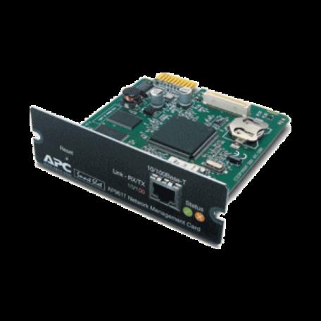 Dell 0R0535 AP9617 SmartSlot Web SNMP Mgmt Card (10/100BaseTX)