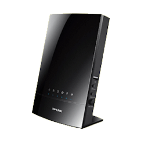 TP-LINK Archer C20i AC750 Draadloze dubbelband router met USB-poort