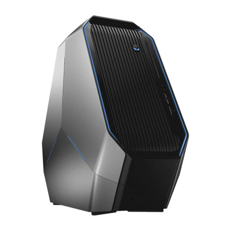 Dell Alienware Area 51 R4 Core i9-7900X 10-core, 32GB DDR4/512GB SSD+2TB HD, GeForce GTX980, W10 Pro