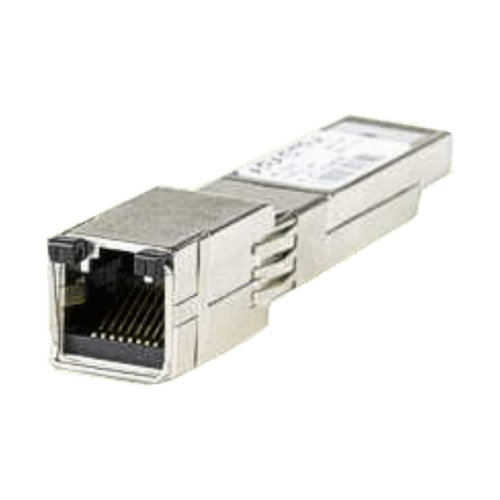 Arista SFP-1G-T SFP+ Tranceiver Module 1000Base-T Gigabit Ethernet