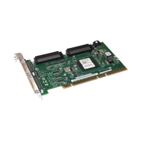 Adaptec ASC-39320A PCI-X/133 2ch 64-bit Ultra-320 LVD SCSI-controller