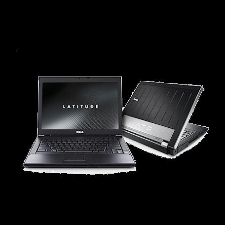 Dell Latitude E6400 ATG C2D 2.26GHz/80GB/2GB/DVDRW/(W)LAN/14.1