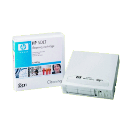 HP C7982A SDLT Cleaning Cartridge