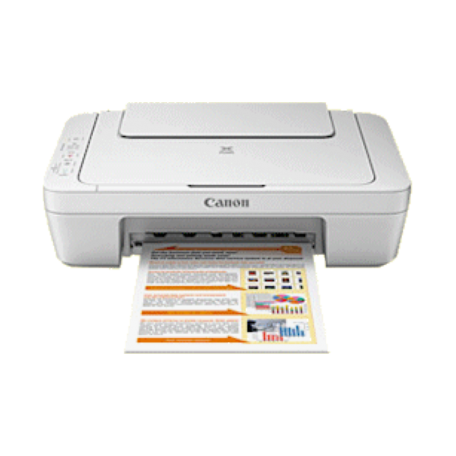 Canon Pixma MG2550 Printer/Scanner/Kopiëerapparaat (4800dpi, USB)