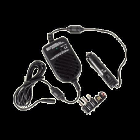 Vanson SDR-70W 70W Auto-adapter voor laptops (v. diverse merken)