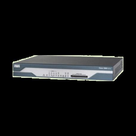 Cisco 1841 V05 Integrated Services Router (inc. 2x WIC 1SHDSL V3)