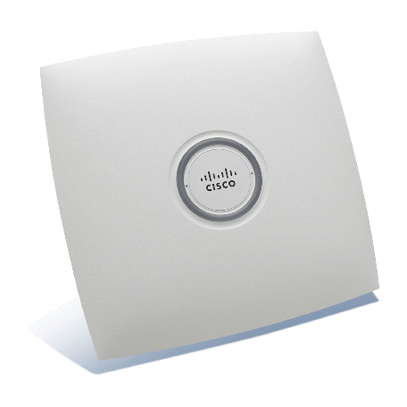 Cisco AIR-AP1131AG-E-K9 Aironet 1130 AG Series IEEE 802.11a/b/g Access Point (2.4GHz/5GHz, 54Mbps)