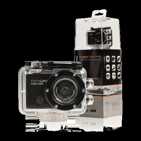 Waterdichte Camera Full-HD
