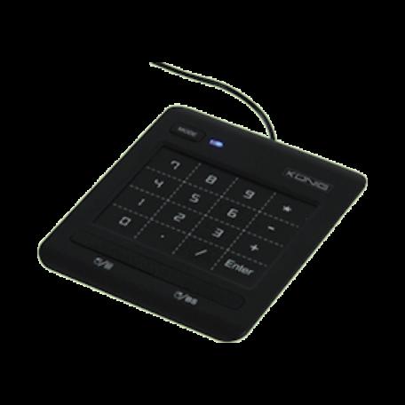 König CMP-KEYPAD60 Losse numerieke Multi-Touch USB-keypad