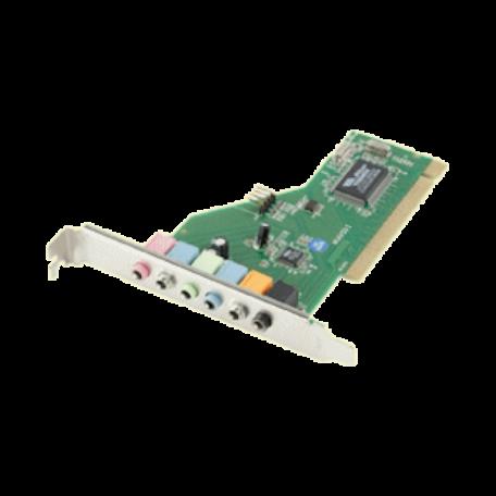 König CMP-SOUNDCAR31 7.1 kanaals geluidskaart (PCI, retail)
