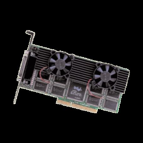 Colorgraphic PC-612214 Predator 4 AGP (4 viewports, 8MB SGRAM elk)