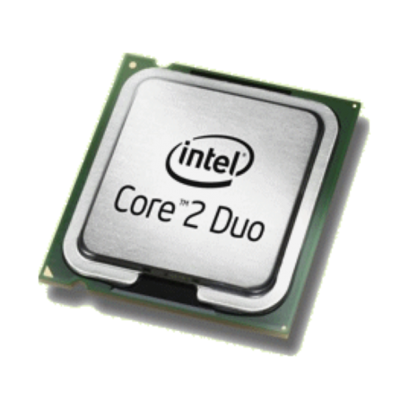 Intel Core2Duo E7300 2.66GHz Dual-Core 1066MHz/3MB Cache S775 (SLAPB)