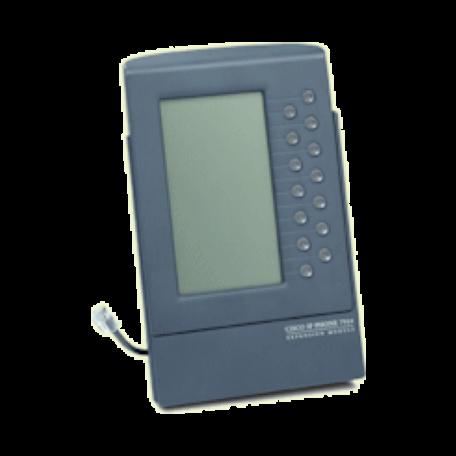 Cisco CP-7914= 7914 IP Phone Expansion Module voor 7960