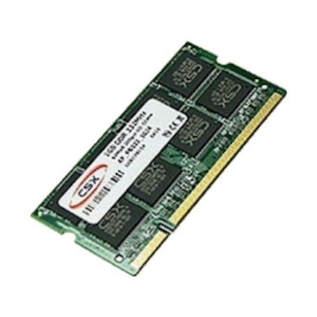 CompuStocx CSXA-SO-800-2G 2GB PC2-6400 CL6 200-pin SODIMM