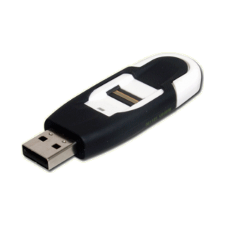 Digitus DA-70700 Mobiele biometrische vingerafdruksensor